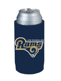 Los Angeles Rams 24oz Can Holder Navy