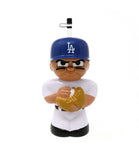 Los Angeles Dodgers 16 oz. 3D Character Teenymates Big Sip Bottle