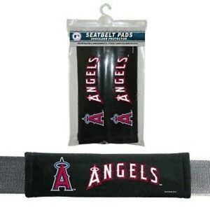 Anaheim Angels Seat Belt Shoulder Pad Covers