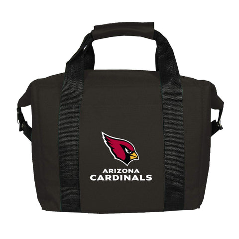 Arizona Cardinals 12-Pack Cooler Lunch Bag