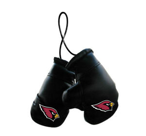 Arizona Cardinals Mini Boxing Gloves
