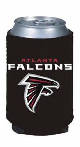 Atlanta Falcons 12oz Kolder Can Cooler Kaddy Holder