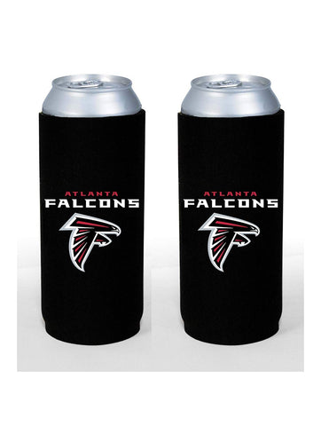 Atlanta Falcons Tall Boy 24oz Can Holder