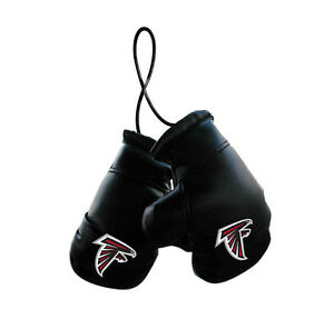 Atlanta Falcons Mini Boxing Gloves