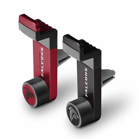 Atlanta Falcons Air Vent Phone Mount 2 Pack