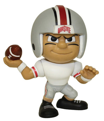 Ohio State Buckeyes Collectible Lil' Teammates Series 2 Quarterback