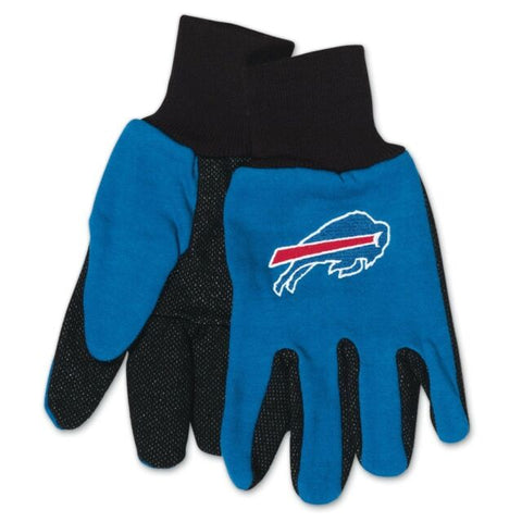 Buffalo Bills Sport Work Utility Gloves