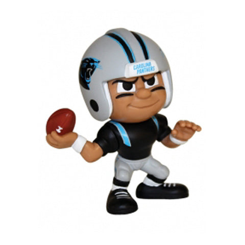 Carolina Panthers Collectible Lil' Teammates Series 3 Quarterback