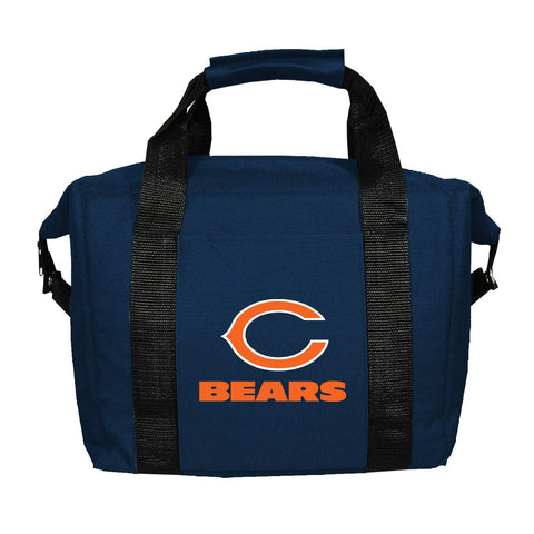 Chicago Bears 12-Pack Cooler Lunch Bag