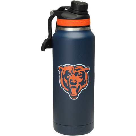 Chicago Bears ORCA 34oz. Hydra Thermo