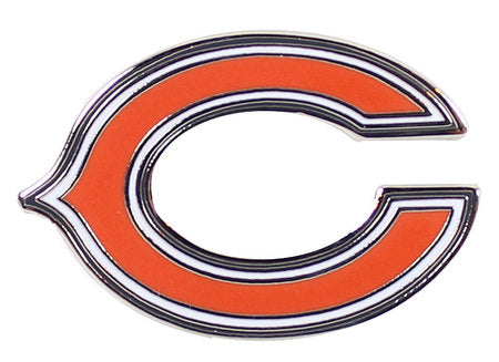 Chicago Bears Logo Lapel Pin