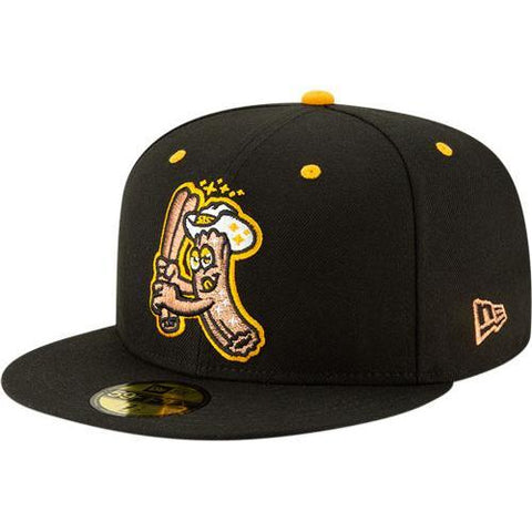 San Jose Giants Churros Fitted New Era 59Fifty Copa de la Diversion