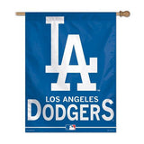 "Los Angeles Dodgers 27"" X 37"" Vertical Flag"