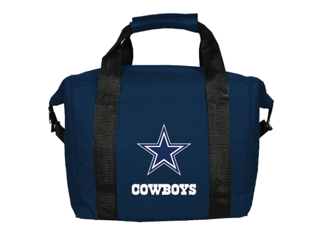 Dallas Cowboys 12-Pack Cooler Lunch Bag