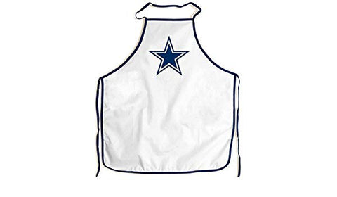 Dallas Cowboys BBQ Fan Apron
