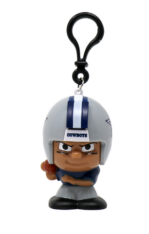 Dallas Cowboys TeenyMates Candy Dispenser