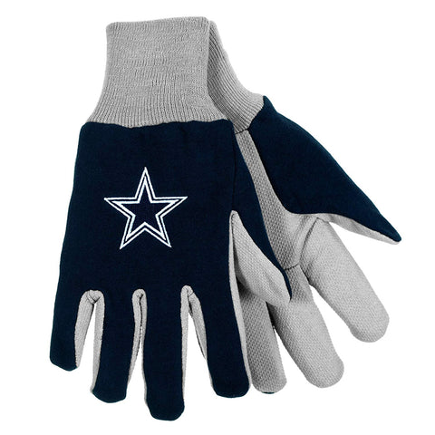Dallas Cowboys Sport Work Utility Gloves