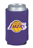 Los Angeles Lakers Can Holder Purple