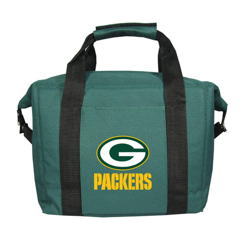Green Bay Packers 12-Pack Cooler Lunch Bag