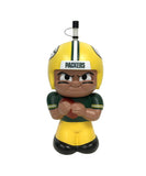 Green Bay Packers 16 oz. 3D Character Teenymates Big Sip Bottle