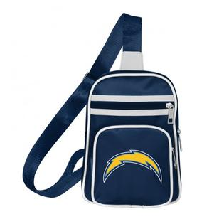 Los Angeles Chargers Backpack Mini Cross Sling Bag