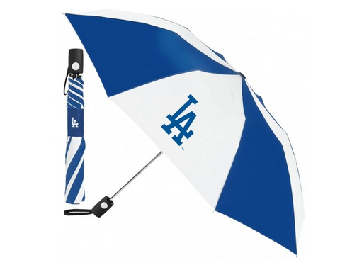 Los Angeles Dodgers 2 Tone Small Umbrella