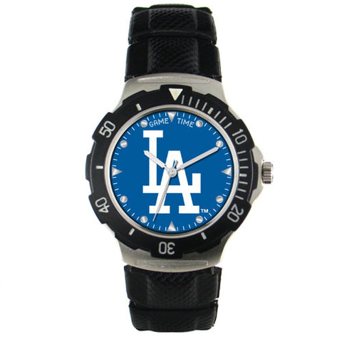 Los Angeles Dodgers Game Time Agent Watch