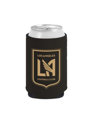 Los Angeles FC Can Cooler Holder Holder