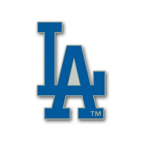 Los Angeles Dodgers Logo Lapel Pin