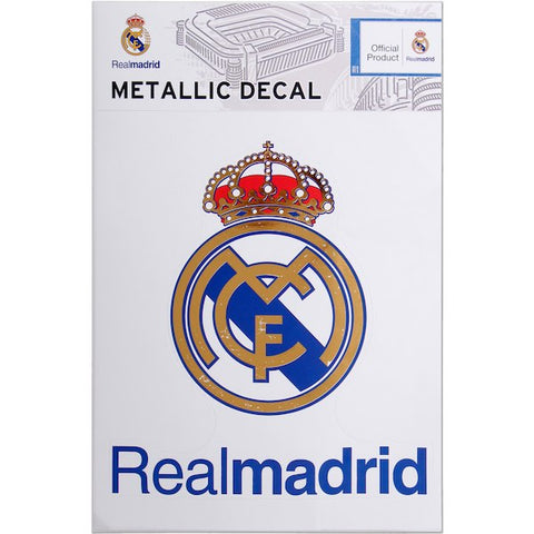 83c02d98878 Real Madrid – THE 4TH QUARTER