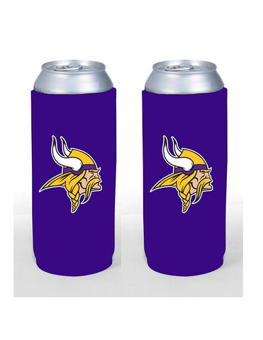 Minnesota Vikings Tall Boy 24oz Can Holder