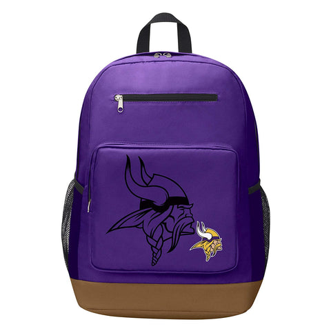 Minnesota Vikings Northwest Play-maker Backpack