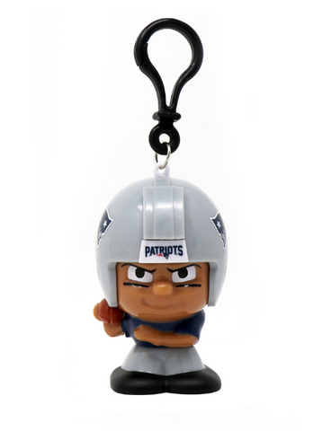 New England Patriots TeenyMates Candy Dispenser