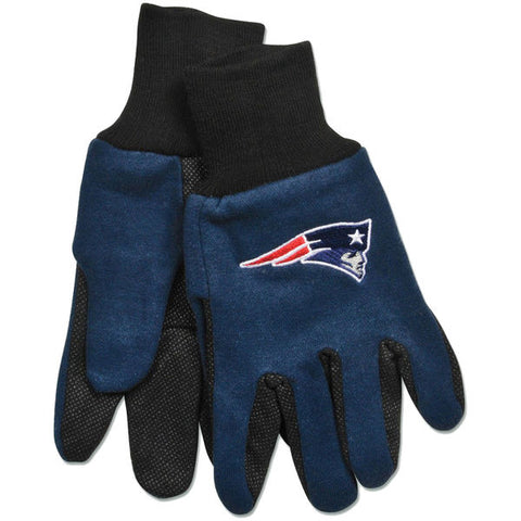 New England Patriots WinCraft Utility Gloves
