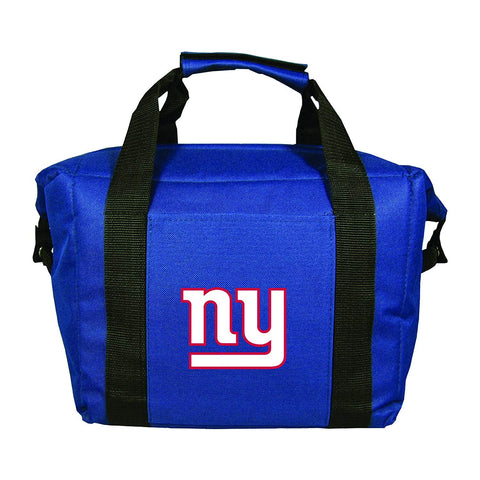 New York Giants 12-Pack Cooler Lunch Bag