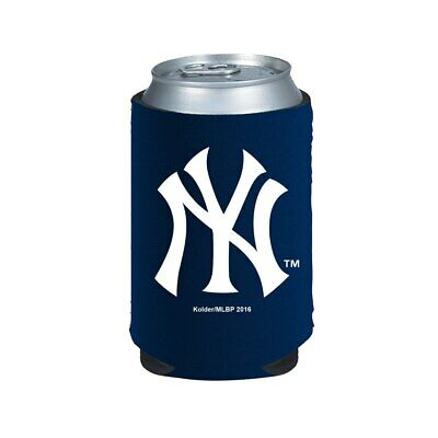 New York Yankees Cooler Can Holder Navy