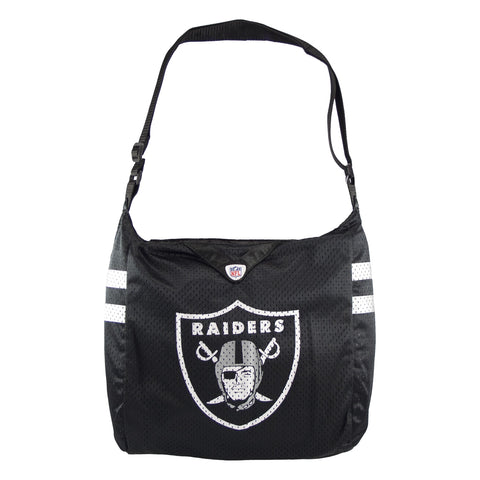 Oakland Jersey Team Jersey Tote Bag