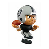 Oakland Raiders Collectible Lil' Teammates Series 3 Quarterback