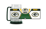 Green Bay Packers 38 oz. Macho Crystal Freezer Mug