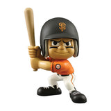 San Francisco Giants Collectible Lil' Teammates Series 4 Batter