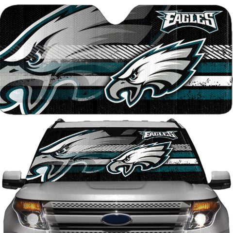 Philadelphia Eagles Auto Sun Shade