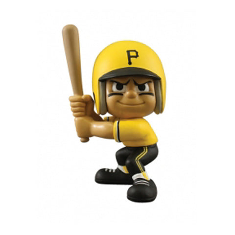 Pittsburgh Pirates Collectible Lil' Teammates Series 2 Throwback Batter