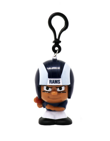 Los Angeles Rams TeenyMates Candy Dispenser