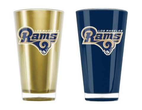 Los Angeles Rams Insulated Tumbler Set Twin Pack