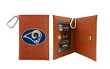 Los Angeles Rams Football ID Holder Wallet