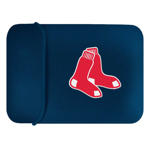 "Boston Red Sox 13""-15"" Notebook Laptop Sleeve Protector"
