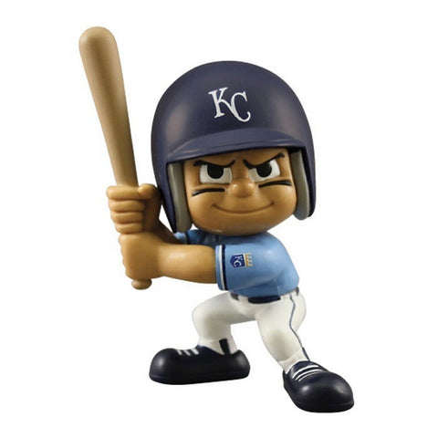 Kansas City Royals Collectible Lil' Teammates Series 2 Throwback Batter