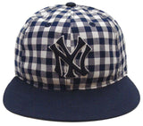 New York Yankees Strapback American Needle Batters Box Snapback Style Hat