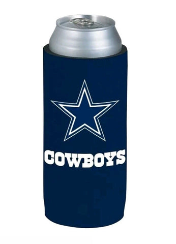 Dallas Cowboys Tall Boy 24oz Can Holder