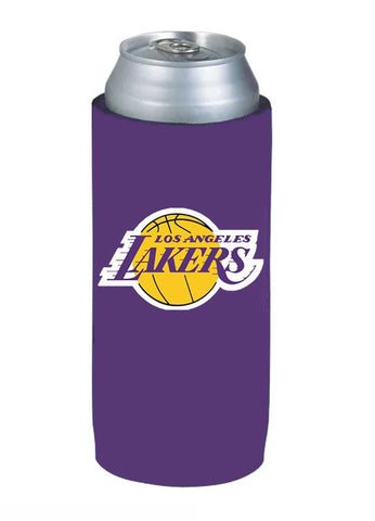 Los Angeles Lakers Tall Boy 24oz Can Holder